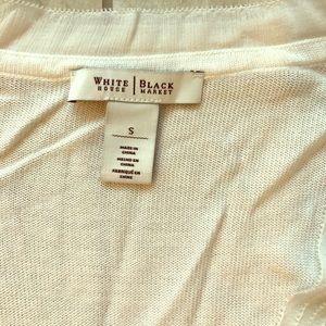 White shrug